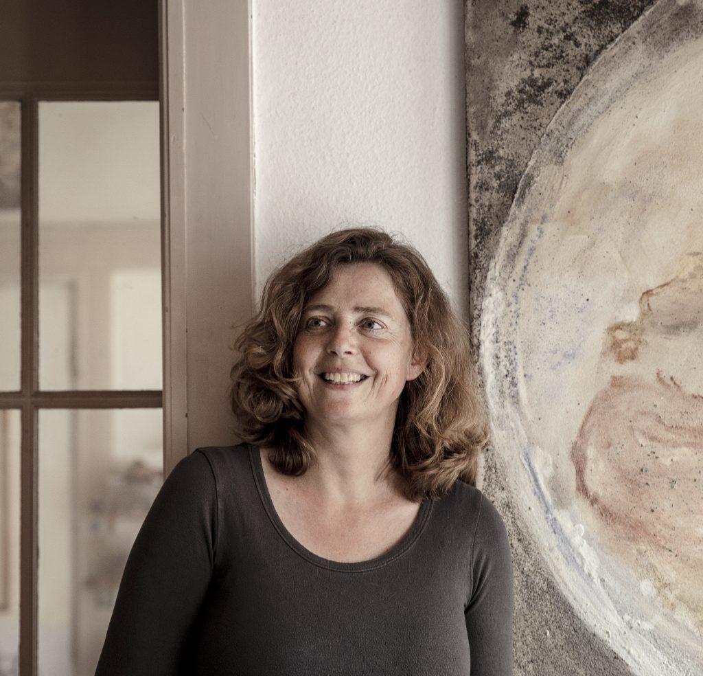 foto: Peggy Janssen, stiliste José Spaans.
